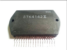 Free Shipping 1PCS  STK4142II STK4142  new