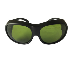 Image 3 - Multi Wavelength Eye Laser Protective Goggles Glasses 755&808&1064nm ND:YAG Laser protection Glasses