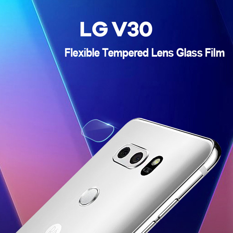 NEW!! Clear Camera Len Protector For LG G7 G5 SE V20 Plus V10 V30S+Protective Film For LG V30+G6 V30S Plus Tempered Lens Glass