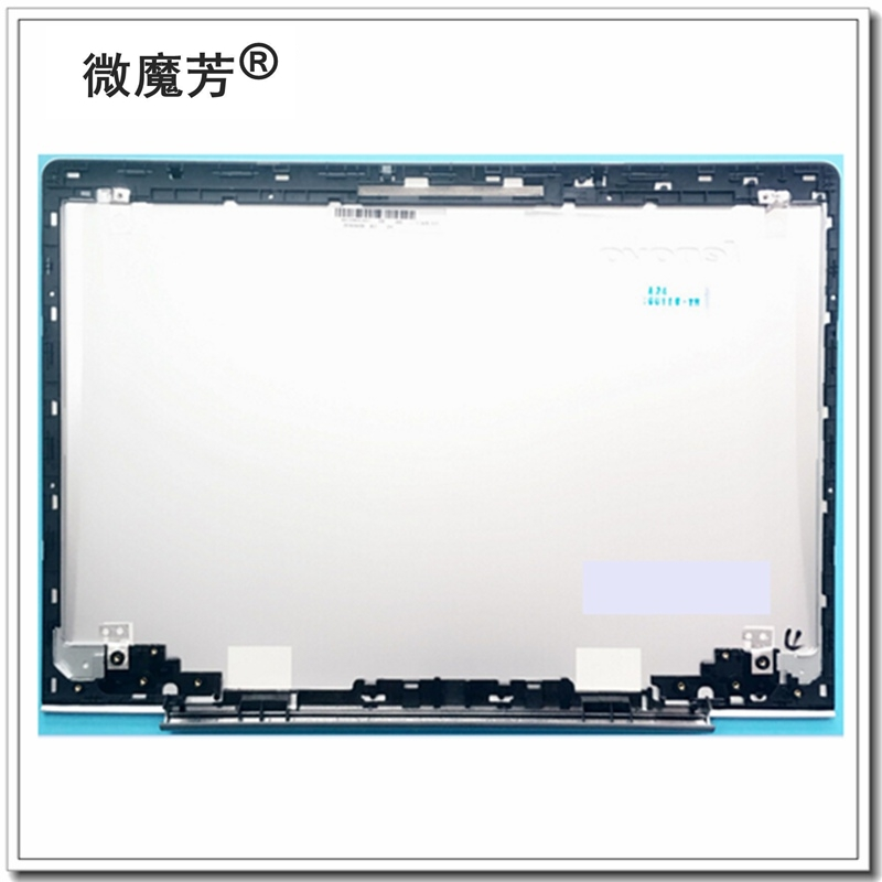 New LCD top cover case for Lenovo S41 S41-70 S41-75 IFI U41-70 300S-14ISK 500S-14ISK LCD BACK COVER white new original for lenovo u41 70 lcd rear lid back cover case laptop shell white orange siver