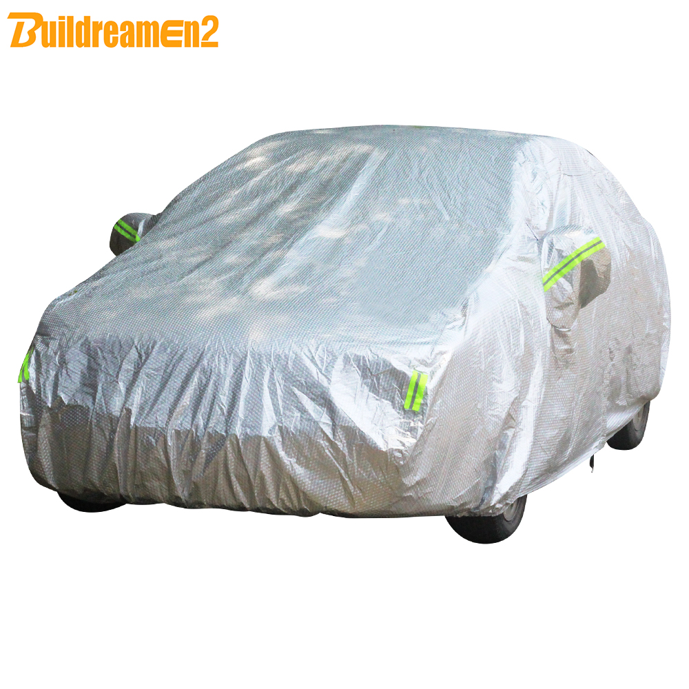 Car Cover Fit  Dodge Avenger Indoor Moisture Dust Resistance With Cable Lock