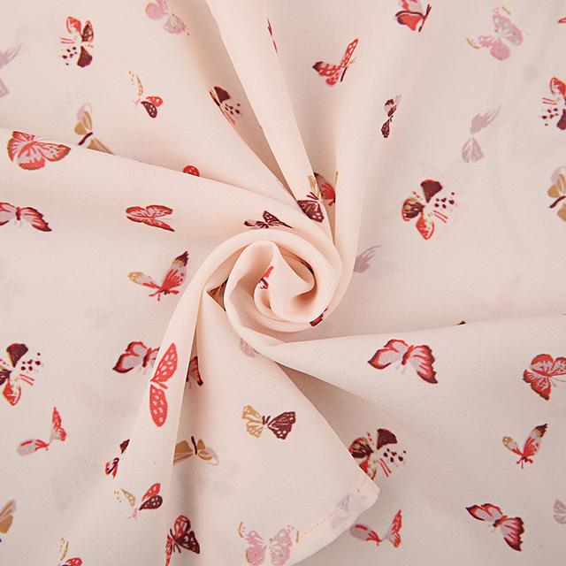 Girl 2016 Long Sleeve Girls Chiffon Blouse Casual Shirts Thin Teenage Tops Blouse Print Top Quality Clothes