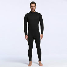 e815dff9f42b4 Men Spearfishing Wetsuit 2MM Neoprene SCR Superelastic Diving Suit  Waterproof Warm Professional Surfing Wetsuits Male Full Suit