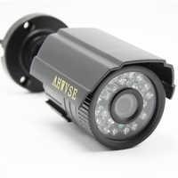 CCTV Camera 1200tvl Outdoor Video Surveillance Camera Analog infrared IRCUT night vision Waterproof bullet Security camera
