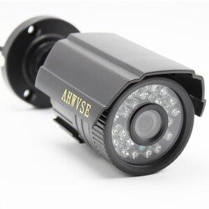 CCTV Camera 1200tvl Outdoor Vi