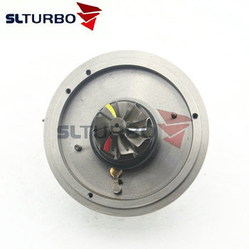 CHRA Turbo Kompresör Işlemcisi 757042-0013 Skoda Octavia II 2.0 TDI 125Kw 170 HP BMN BMR BUY BUZ-03G253010AX Kartuş YENI Türbin