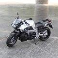 Liga modelo de moto 1:12 k1300r diecast metal motocicleta simulação brinquedo coleção modelo de moto de corrida moto toys para crianças miúdo