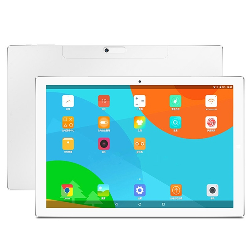 "10.1"" Original Teclast P10 10.1 inch Tablet Rockchip RK3368-H Octa Core 2GB RAM 32GB ROM Android 7.1 Tablets PC 5.0MP 6000mAh"