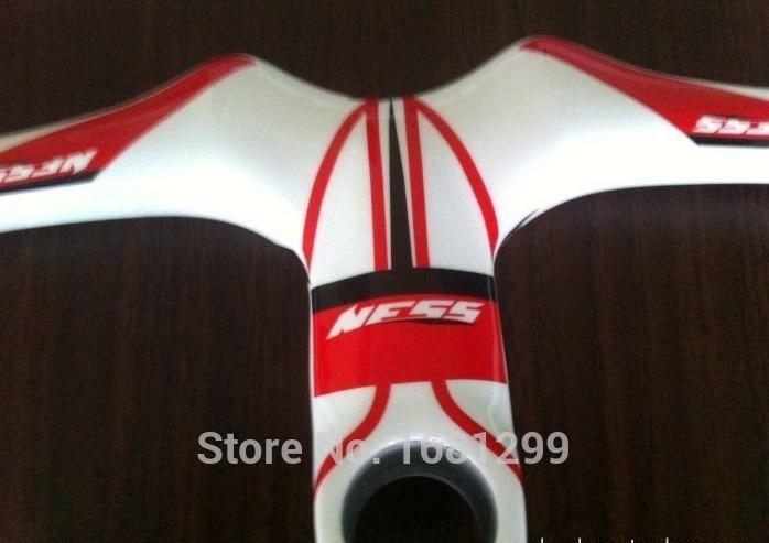 Cheap carbon bike handlebar
