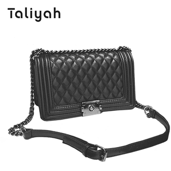 2018 Luxury Handbags Women Bags Designer Vintage Brand Small Female Chain Small Crossbody Bags for Women Messenger Shoulder Bag