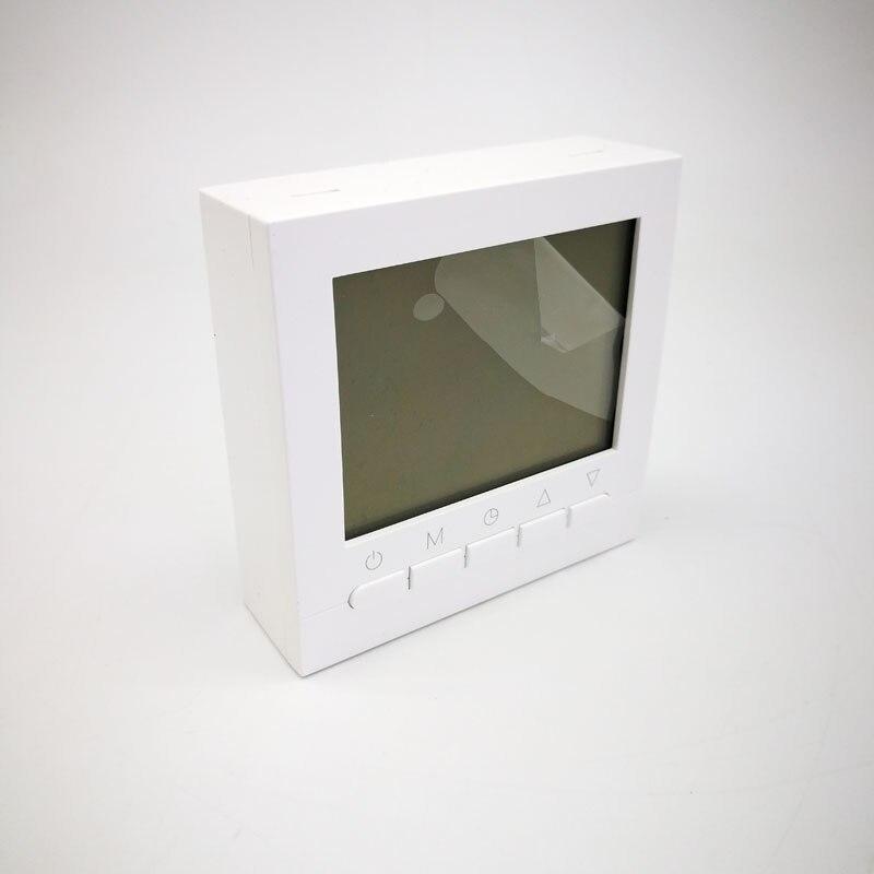 Batteriebetriebene Digitale programmierbare gas boiler thermostat ...