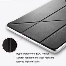Baseus Jane Y-Type Leather Case For iPad Pro 12.9inch