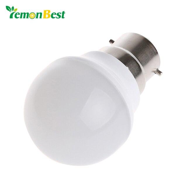 5 Pcs lot LED Lampe B22 Ampoule Led Lumi re 3 W 220 V Froid Chaud.jpg 640x640 5 Superbe Economie Ampoule Led Zat3