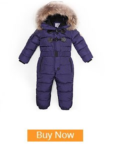 GLTP_12  Kids's Clothes Winter Lady Go well with Ski Jacket -30 Diploma Russian Boys Ski Sports activities Down Jacket +Jumpsuit Units Thicker Overalls HTB1biPqfh1YBuNjy1zcq6zNcXXac