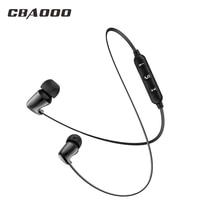 CBAOOO TC01S Wireless Bluetooth Earphone Headphones Sports Ceramic Earbuds Stereo Bluetooth Headset For All Phone Xiaomi