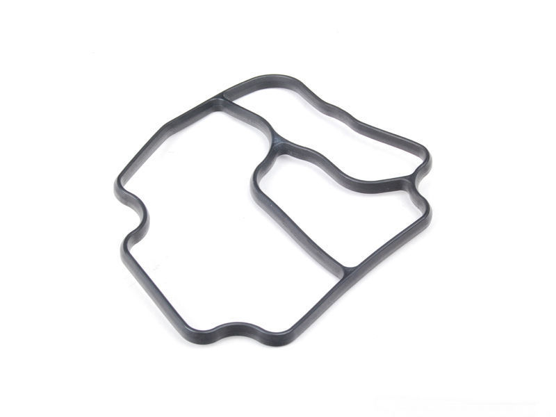 10pc Oil Filter Housing Block Seal Gasket For BMW E34 E36