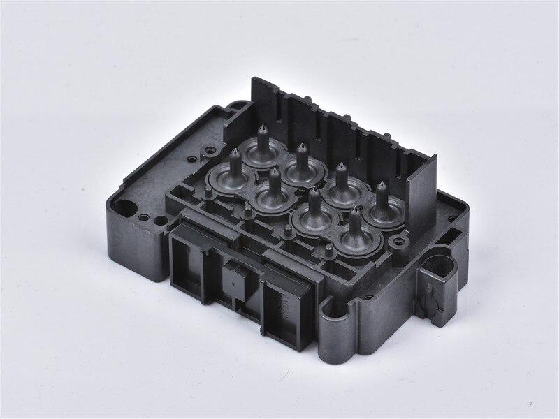 все цены на DX7 head cover for Epson F189010 printhead solvent cap онлайн