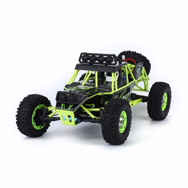 Neue 1 12 Maß Ferngesteuertes Auto 2 4g High Sd 4wd Rc Off