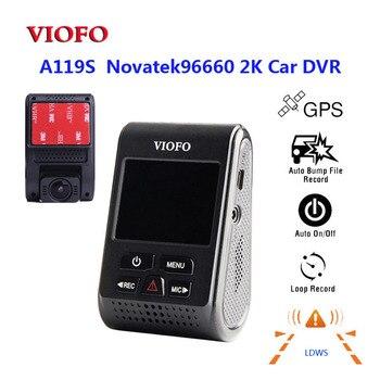 Original VIOFO A119S V2 2,0