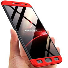 hot deal buy idools case for samsung galaxy j4 2018 cover 3 in 1 full protection matte phone bags cases for samsung j4 2018 shell j4(2018)