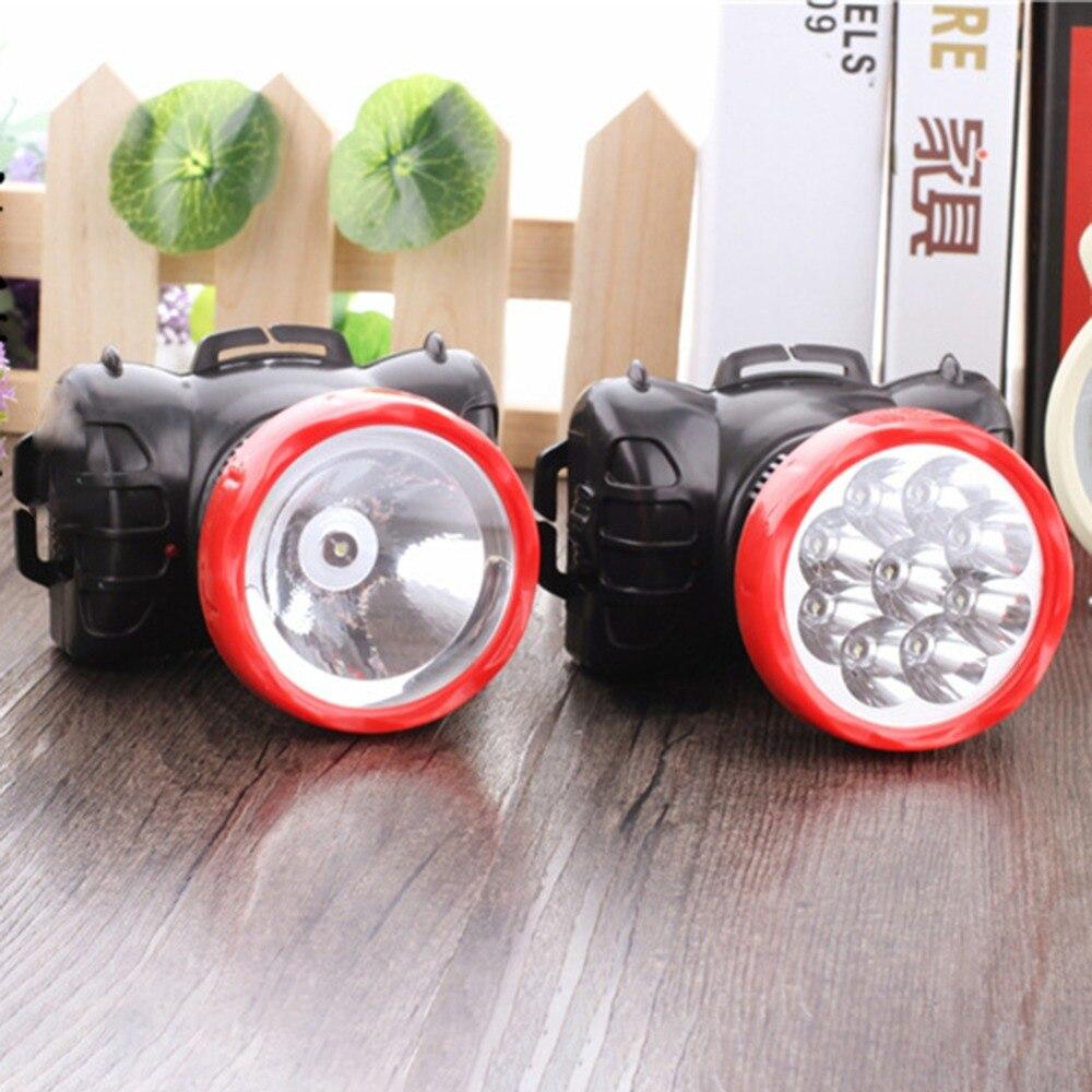 100% De Qualité Phare Rechargeable De Haute Qualité Lampe Frontale Led étanche Q5 Led Zoom Rotatif 3 Modes Lampe Frontale Batterie Au Lithium Intégrée #288797 MatéRiaux De Choix