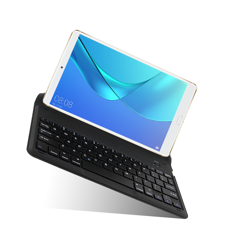 Bluetooth Keyboard For Samsung galaxy Note GT N8000 N8010 10 1 Tablet PC  Wireless keyboard for Tab A 9 7 SM-T550 T555 P550 Case
