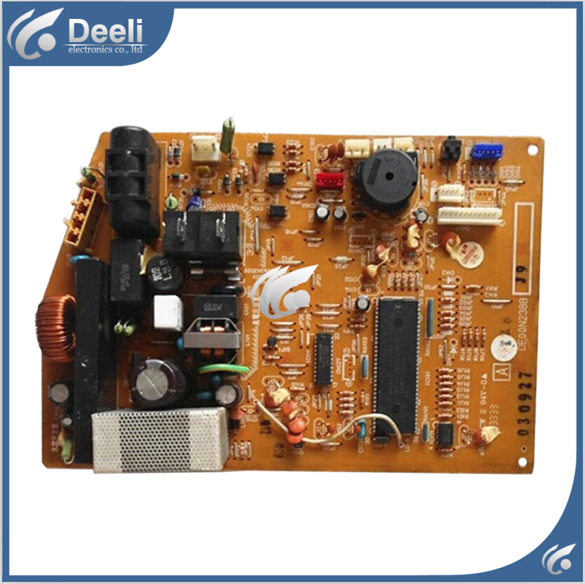 95% new good working for air conditioning computer board MSH-J18SV DE00N238B SE76A766G01 PC control board 95% new used for galanz air conditioning board computer board gal0907gk 01 good working