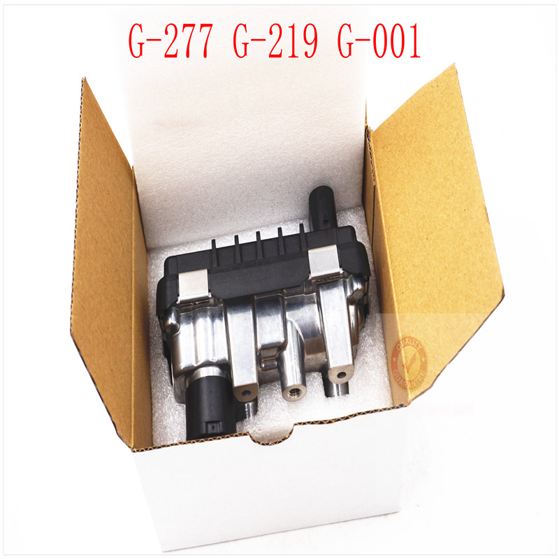 電子ターボアクチュエータ G-219 G-277 765155 6NW008412 6NW009420 300 CDI のため 320CDI C320 E320 E280 ML280 R280 CDI