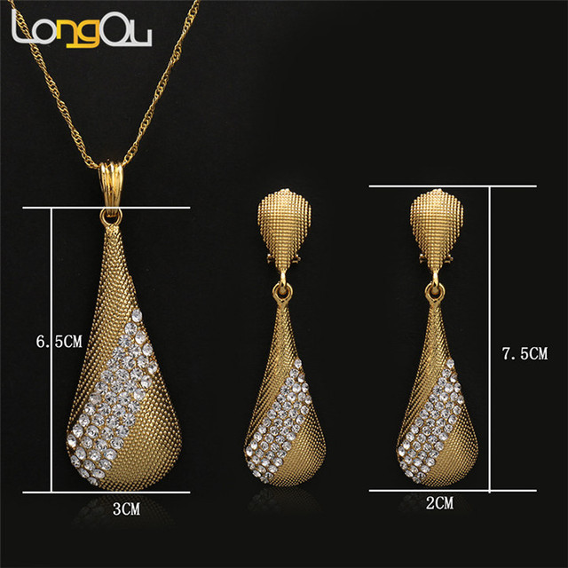Pendant Necklaces Earrings...