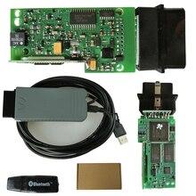 Auto Scan V3.0.3 VAS 5054A ODIS Bluetooth Soporta Protocolo UDS Vas5054a OKI chip completo con Multi-idioma Herramienta de diagnóstico