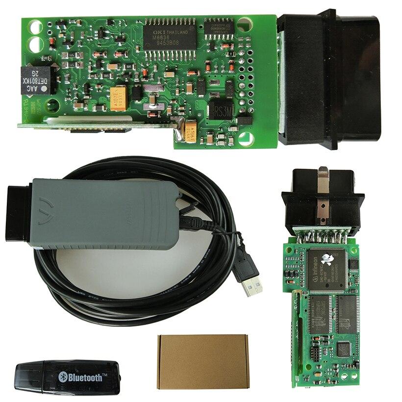 Prix pour VAS5054A ODIS v3.0.3 VAS 5054A Plein Puce OKI UDS OBD2 Voiture De Diagnostic-Outil VAS5054 5054 Bluetooth Auto Outil De Diagnostic Scanner