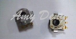 50pcs/lot Free shipping mouse encoder EC05E1220401 patch mouse wheel code switch