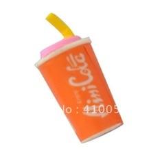 wholesale retail discount food eraser for children school stationery eraser children gift