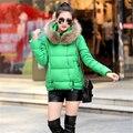 2016 abrigo para mujer parka chaquetas y abrigos parkas gruesas para D822