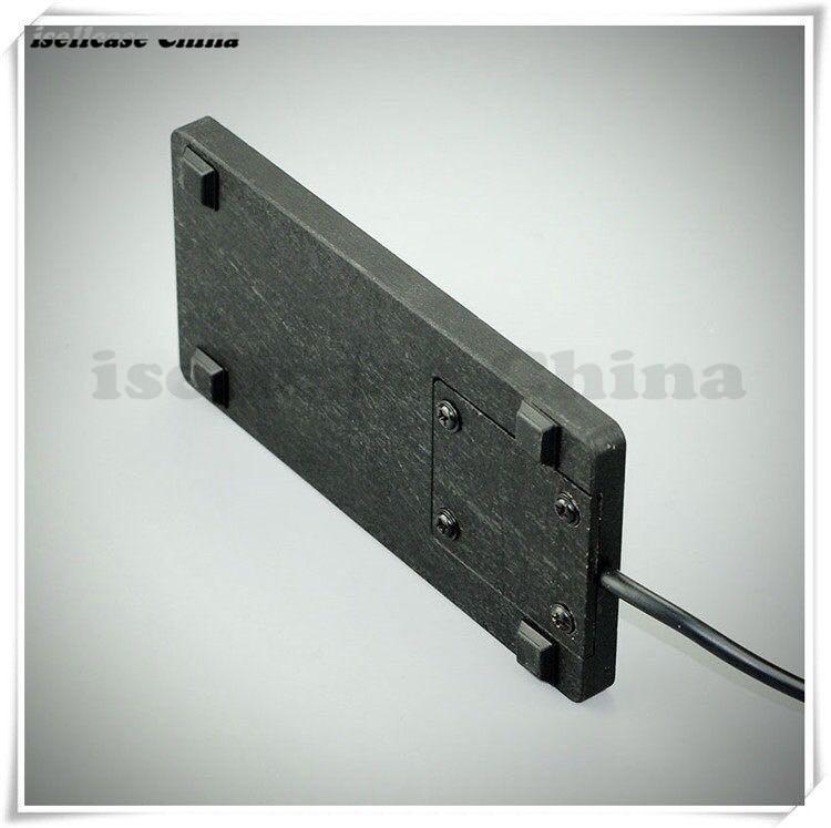 Piastra riscaldante Per iphone Scheda madre chip A8 A9 Rimuovere - Set di attrezzi - Fotografia 2