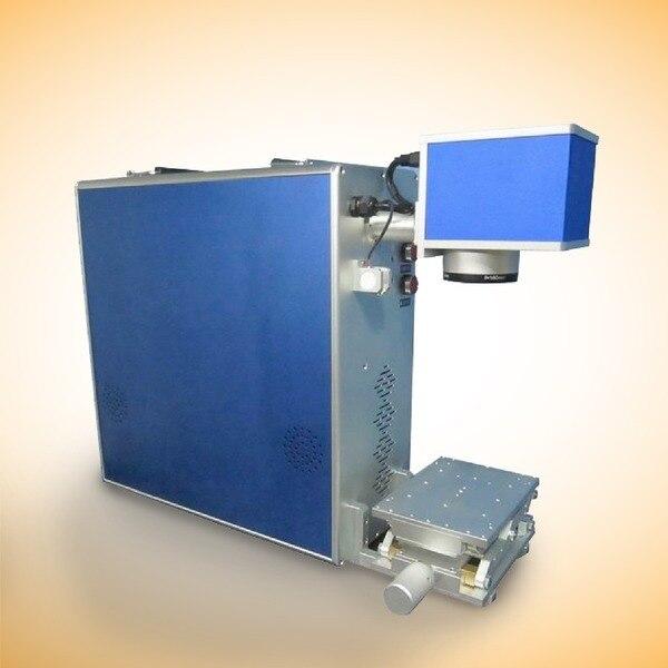 Mini macchina per marcatura laser compatta ad alta precisione, - Attrezzature per la lavorazione del legno - Fotografia 2