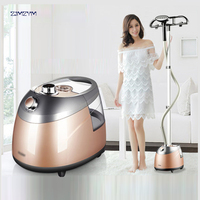 Household Garment Steamer Handheld Clothes Electric Iron Wrinkle Relaxing 2000W Portable Steamer 10 Gears Iron Steamer