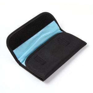Image 2 - Карманный чехол для фильтра FOTGA с 4 слотами для серии Cokin P или 58 62 77 25 82 мм