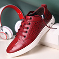 New Fashion Boutique Oxford Shoes for Men Genuine Leather Luxury Crocodile Man Shoe Basic Flats for Business
