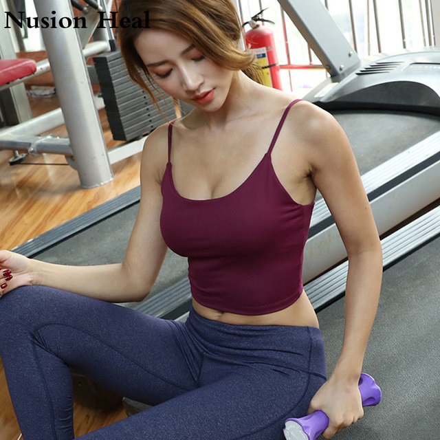 be9fca61b9 Women s Energy Seamless Yoga Shirts Short Sleeve Crop Top Basic Scoop Neck  Shirts for Women Yoga Sports Fitness Gym Workout Top