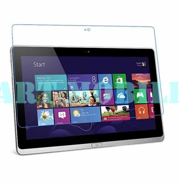 מסך באיכות גבוהה החדש 5X גבוה נקה HD מגן משמר כיסוי סרט עבור Acer Aspire P3-131 11 inch Tablet PC משלוח חינם