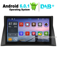 10 1 Inch Screen Android 5 1 Car DVD Player GPS Navigation System Media Stereo Audio