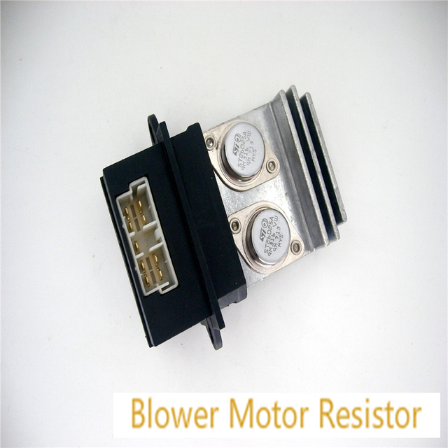 Fit for RENAULT R19 R21 Blower Motor Resistor 7702206221 7701033535 508588 wholesale email me