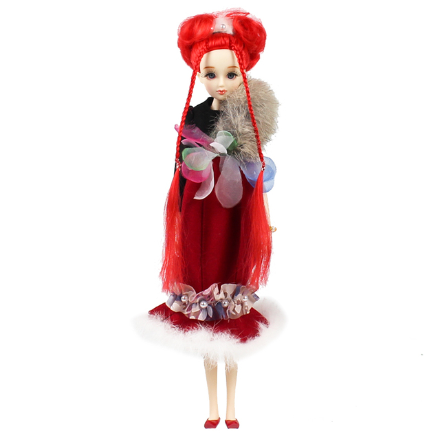 Estartek Dbs Fashion King Xiaojing Lucy Doll Sd Bjd Collection Doll For Girls Birthday Holiday Gift