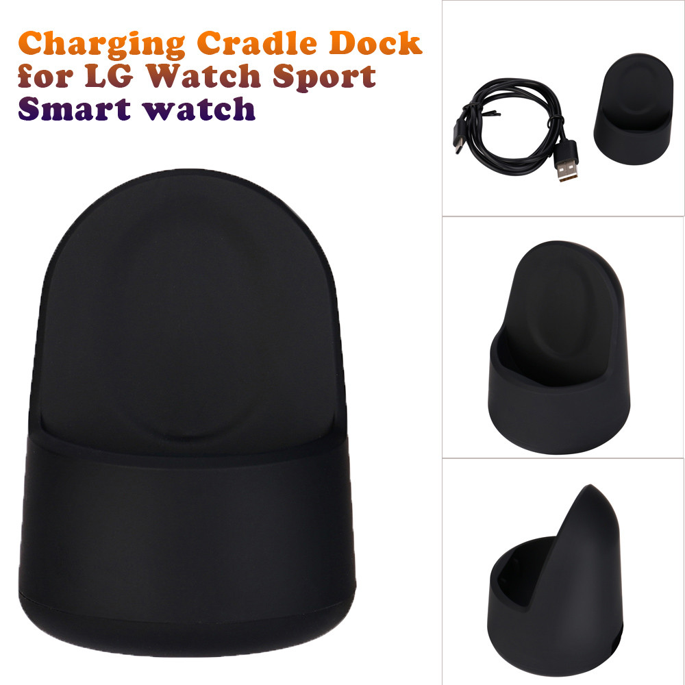 watch charger stand
