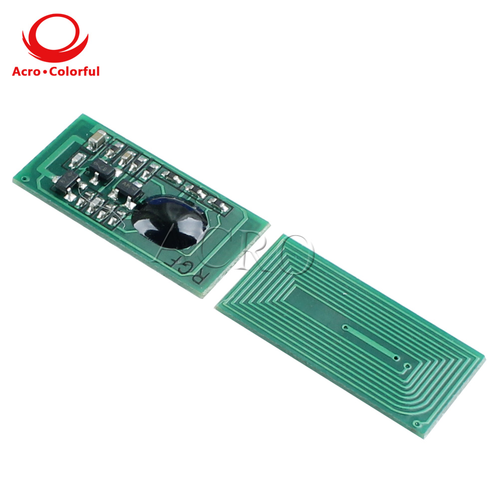636341 636342 636344 636343 reset toner chip for SindoRicoh MP C7000 laser printer copier cartridge in Cartridge Chip from Computer Office