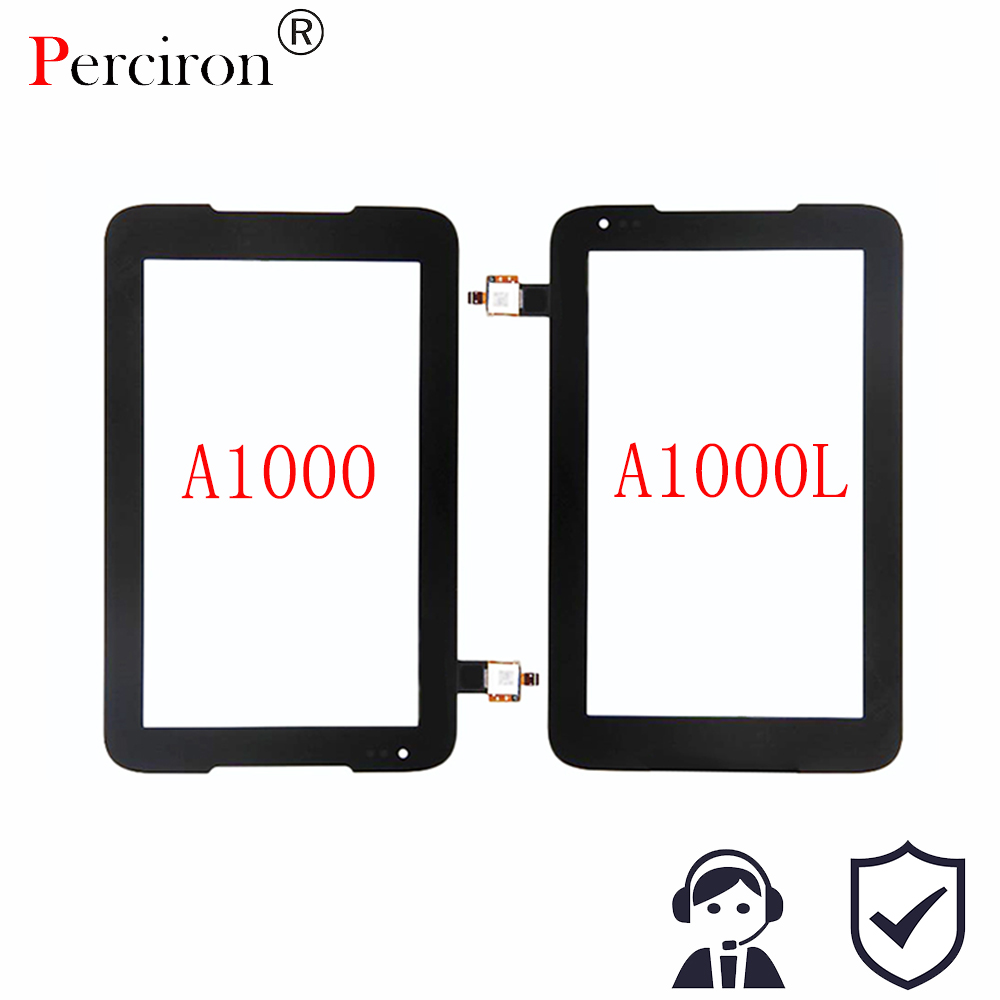 New 7 Inch For New Lenovo IdeaTab A1000 A1000L Replacement Touch Screen Digitizer Glass Free Shipping