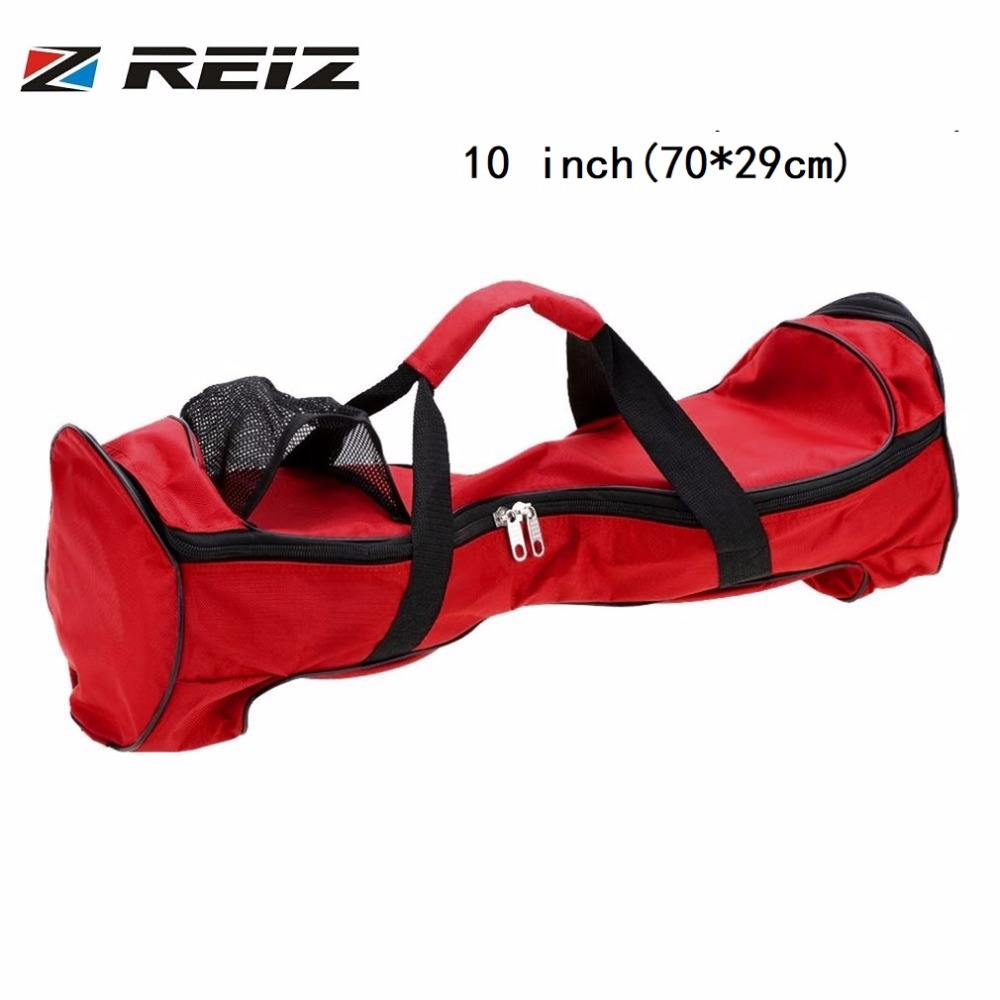 Waterproof Oxford Fabric Portable Durable Handheld Carrying Bag for Two Wheel Electric Scooters Self Balancing Car