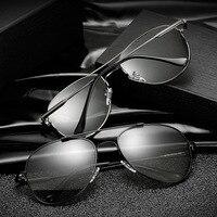 BAOLANG 2018 Top Quality Polarized Men Sunglasses Fashion UV400 Anti reflective Mirror Sun Glasses Men Driving Eyewear D63708