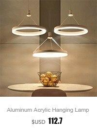 Creative Pendant Lamp (5)